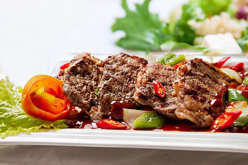 Usługi Cateringowe i obiady domowe U Barbórki