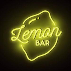 Logo Lemon Bar Wołomin